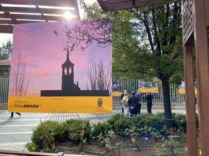 Majadahonda acoge la exposición de fotografía al aire libre Visit Spain de PhotoEspaña