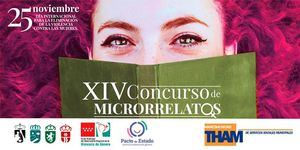 La Mancomunidad THAM convoca el XIV Concurso de Microrrelatos contra la violencia de género