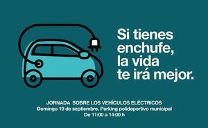 Torrelodones celebra una nueva Jornada sobre los vehículos eléctricos