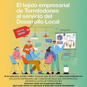 El Ayuntamiento de Torrelodones convoca un nuevo encuentro del Laboratorio de Aprendizaje Colectivo