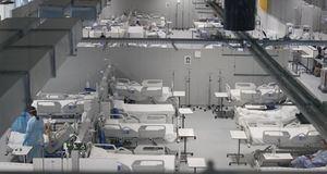 El Hospital público Enfermera Isabel Zendal será también un Centro de Cuidados Post Hospitalarios