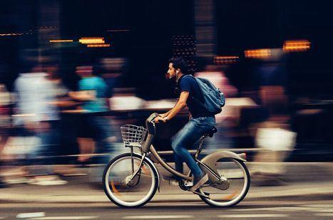 Las Rozas se suma a la Semana Europea de la Movilidad con varias iniciativas y la Feria MOGY