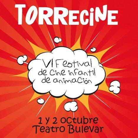 Torrelodones prepara un fin de semana de cine con el Festival de Cine Infantil de Animación