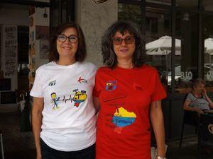 No tires medicamentos, en Torrelodones los recogen para llevarlos a Ecuador
