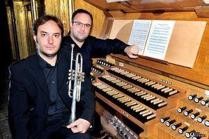 El ciclo de conciertos de órgano en la Basílica de San Lorenzo llega a su fin este viernes