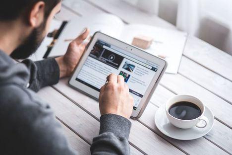 El Aula Digital de Las Rozas lanza 400 cursos gratuitos online dirigidos a desempleados