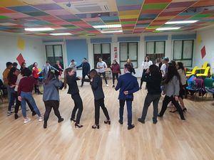 La Escuela Municipal de Animación de San Lorenzo pasa a ser municipal en su 25 aniversario