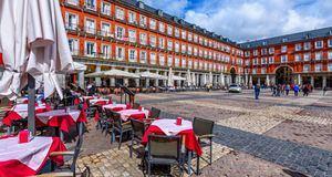 La Comunidad de Madrid publica la Orden que da por finalizadas las restricciones de aforo como consecuencia del COVID