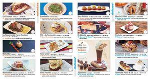 Este viernes comienza la Feria de la Tapa 'Otoño Gastronómico' en Galapagar
