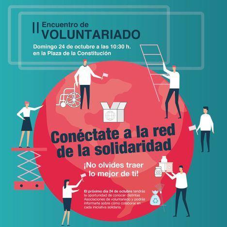 Torrelodones prepara la segunda edición del Encuentro de Voluntariado