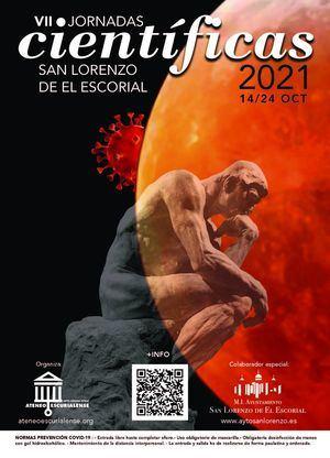 San Lorenzo de El Escorial vuelve a organizar, del 14 al 24 de octubre, las Jornadas Científicas