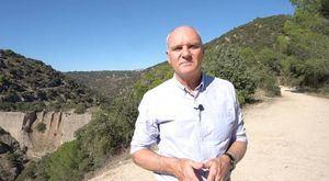 Ciudadanos Las Rozas propone un Plan Director de Conservación de la Presa del Gasco y Canal de Guadarrama