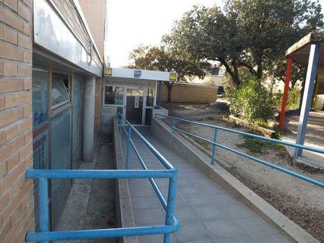 El concurso para la gestión de la piscina municipal de Torrelodones queda desierto