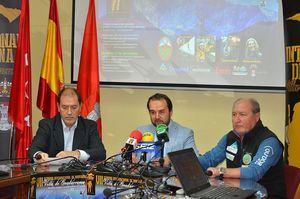 Guadarrama anuncia la celebración, en diciembre, de la Semana Internacional de la Montaña