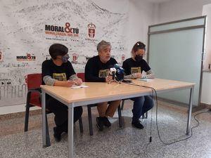 La V Muestra de Cine Efímero llega por fin al Teatro de Moralzarzal del 22 al 24 de octubre
