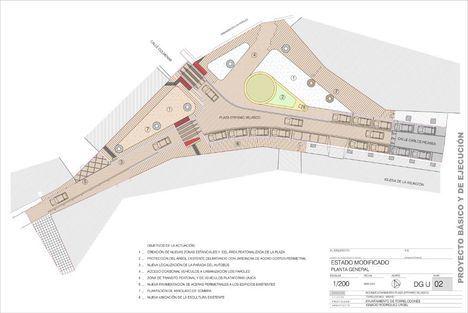 El Ayuntamiento de Torrelodones anuncia el inicio de las obras en la Plaza de Epifanio Velasco