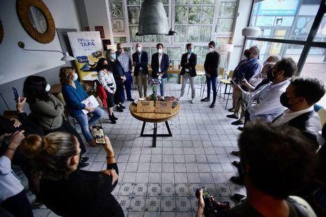 Desde este fin de semana, 30 establecimientos de Las Rozas participan en la IV Ruta de la Tapa