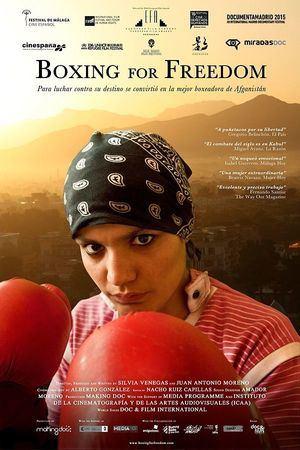 Regresa el CineGlub de Galapagar con la película 'Boxing for freedom'