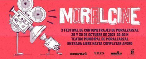 Un año más, MoralCine reúne en Moralzarzal lo mejor del formato corto español