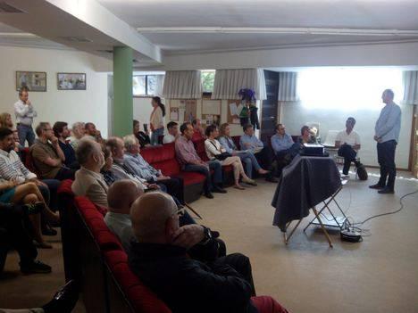 El Ayuntamiento de Galapagar ausente en la primera mesa participativa