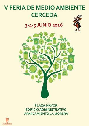V Feria de la Naturaleza y el Medio Ambiente en Cerceda