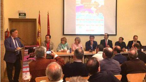 Un abono común permitirá asistir a siete novilladas en siete municipios de la Sierra