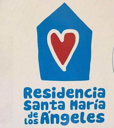 Ayuda a la Residencia Santa María de los Ángeles