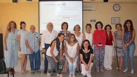 Galapagar da los primeros pasos para crear una red de Voluntariado Social