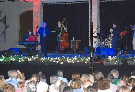 Cultura y espectáculo para las noches de verano en Hoyo