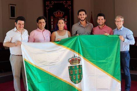De Galapagar a los Juegos Olímpicos de Rio de Janeiro