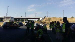 Campaña de la DGT sobre las condiciones de los vehículos