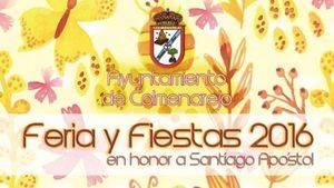 Colmenarejo celebra sus fiestas en honor a Santiago Apóstol