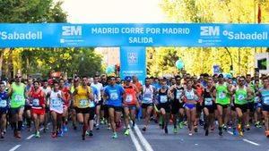 Abiertas inscripciones para 'Madrid corre por Madrid'