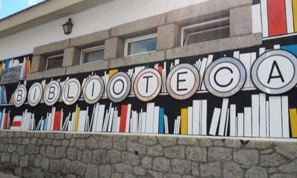 La Biblioteca José Vicente Muñoz, cerrada hasta después de las fiestas
