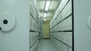 Guadarrama continúa digitalizando su archivo municipal