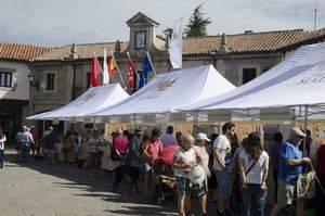 La Despensa de Madrid visita Guadarrama