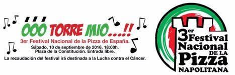 En marcha el III Festival Nacional de la Pizza Napolitana