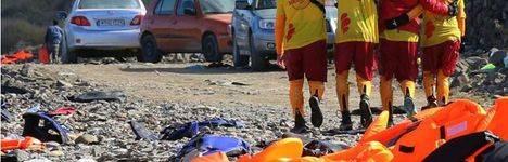 Torrelodones proyectar� 'Astral', sobre el rescate de refugiados