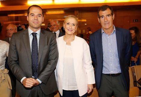 La CAM presenta su estrategia para mejorar el sector turístico de la región