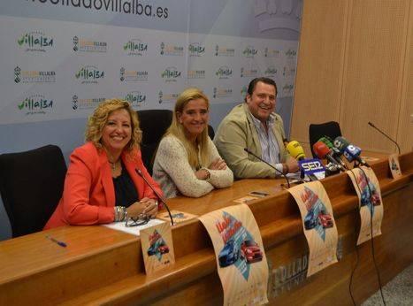 AutoVillalba celebra 15 años vendiendo vehículos
