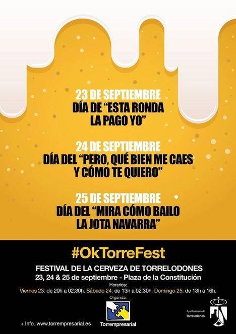 La #OkTorreFest, a por su segunda edición