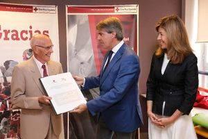 La CAM dona a Cruz Roja la recaudación de los conciertos de la Fundación Canal
