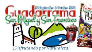 Guadarrama celebra sus fiestas patronales 2016