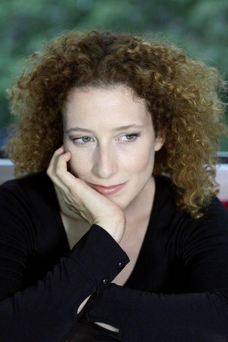 """Clara Sanchís Mira, actriz: """"El IVAcultural nos ha destrozado"""""""