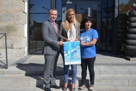 Carrera Solidaria a beneficio de la Fundación Pita López