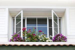 Ayudas regionales para la sustitución de ventanas en viviendas
