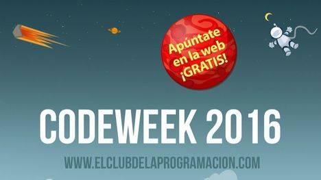 Torrefórum acoge una nueva edición de la Semana del Código