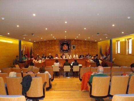 El PSOE propone un Debate sobre el Estado del Municipio
