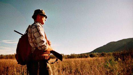 Aviso municipal sobre el comienzo de la temporada de caza en Moralzarzal