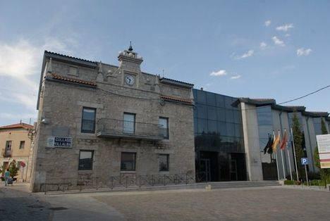 Collado Villalba participa en la Feria del Mercado Laboral Virtual